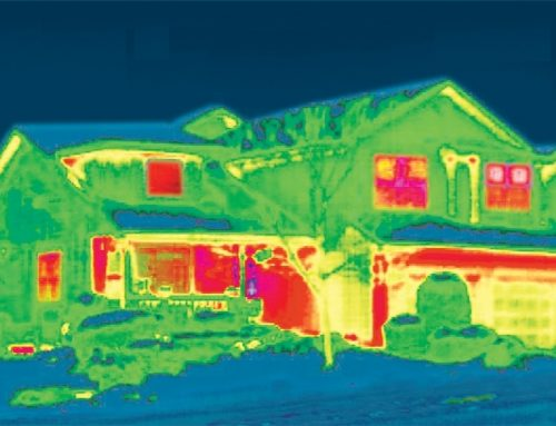 Where does your home lose the most energy?