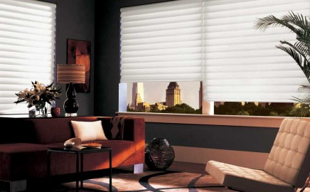 Aria On-Site specializes in Hunter Douglas window fashions