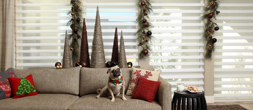 Hunter Douglas Season of Style Savings Event