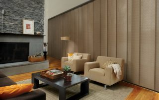 Hunter Douglas Skyline Panels