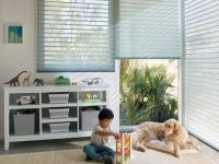 Hunter Douglas Nantucket Blinds