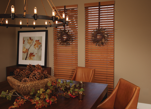 Hunter Douglas Thanksgiving