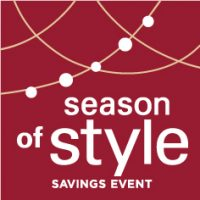 Hunter Douglas Season of Style logo