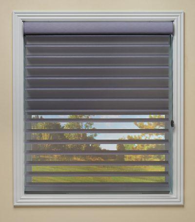 Hunter Douglas Silhouette Duolite window shadings