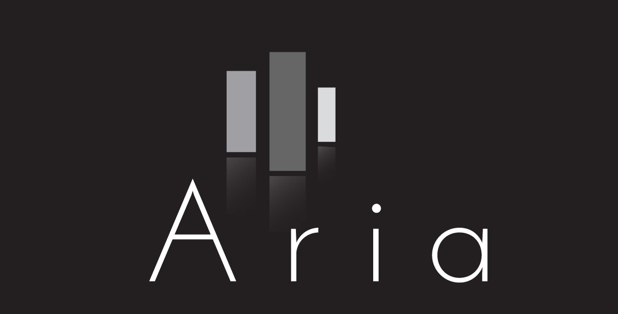 Aria On-Site Logo